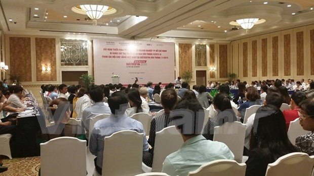 Ho Chi Minh-Ville renforcera la promotion du commerce en Russie hinh anh 1