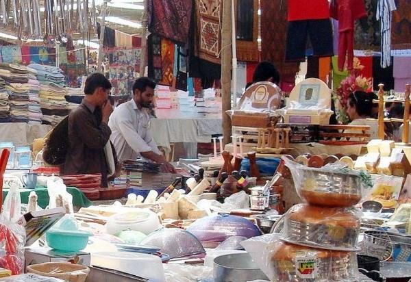 Pakistan, marche potentiel pour les entreprises vietnamiennes hinh anh 1