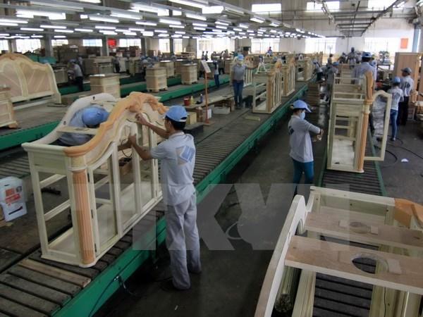 Vietnam-Canada : Le commerce bilateral prend son envol hinh anh 1
