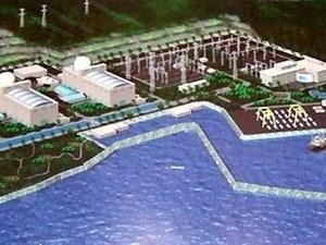 Signature de l'accord de construction de la centrale nucleaire de Ninh Thuan 1 hinh anh 1