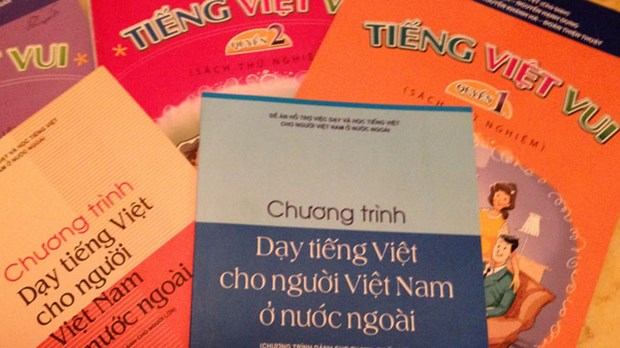 Colloque sur l'enseignement du vietnamien a l'etranger hinh anh 1