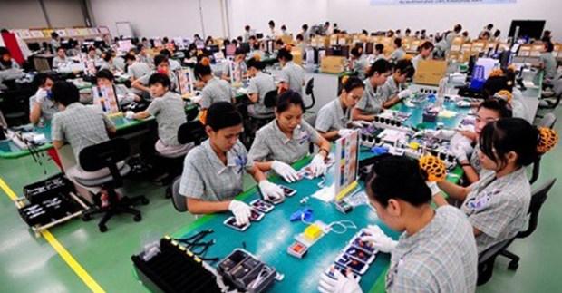 L'investissement sud-coreen au Vietnam augmente de plus de 82 % hinh anh 1