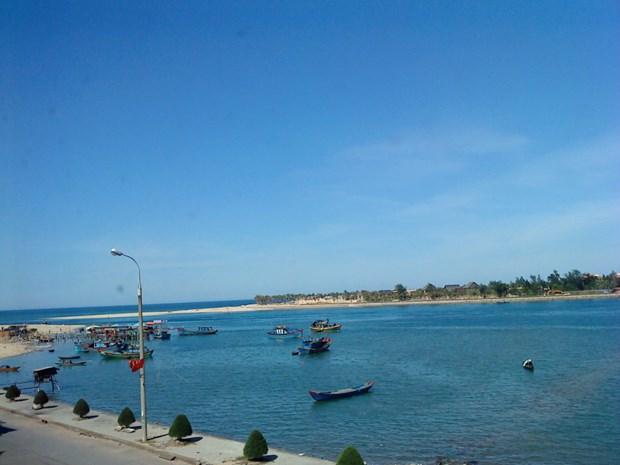 Nhat Le dans le top 10 des sites touristiques maritimes les plus attrayants hinh anh 2