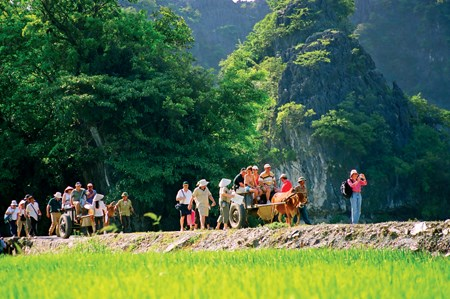 AEC: quels defis pour le tourisme du Vietnam ? hinh anh 1