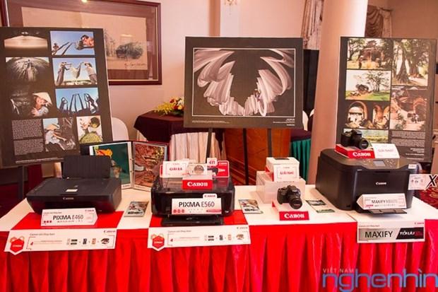 Lancement du concours de photographie sur les patrimoines du Vietnam hinh anh 1