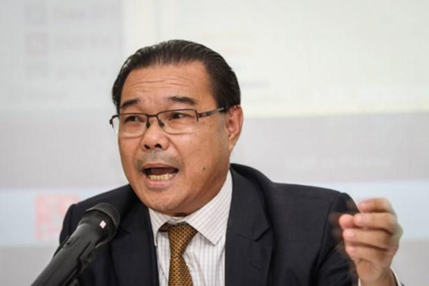 Arrestation d'un senateur faussant les questions frontalieres avec le Vietnam hinh anh 1