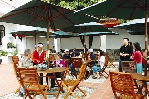 Quang Ninh, un moteur du tourisme national hinh anh 1