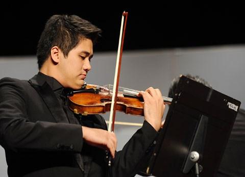 Festival de musique Vietnam-Etats-Unis 2015 hinh anh 3