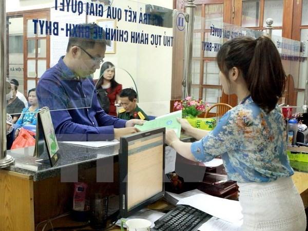 Services publics : Le projet M-Score demarre a Quang Binh hinh anh 1