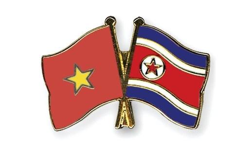 Vietnam - RPDC: Renforcer leur amitie traditionnelle hinh anh 1