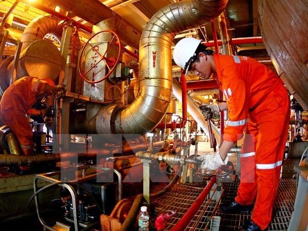 Vietnam et Daghestan conviennent d'exploiter du petrole en mer Caspienne hinh anh 1