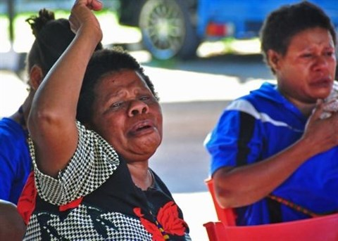 Indonesie : les corps des 54 victimes du crash retrouves hinh anh 1