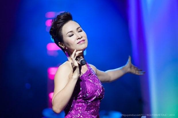 Bientot la Fete d'automne de la musique 2015 a Hanoi hinh anh 1