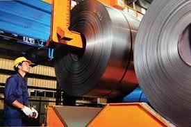Record de production d'acier en juillet hinh anh 1