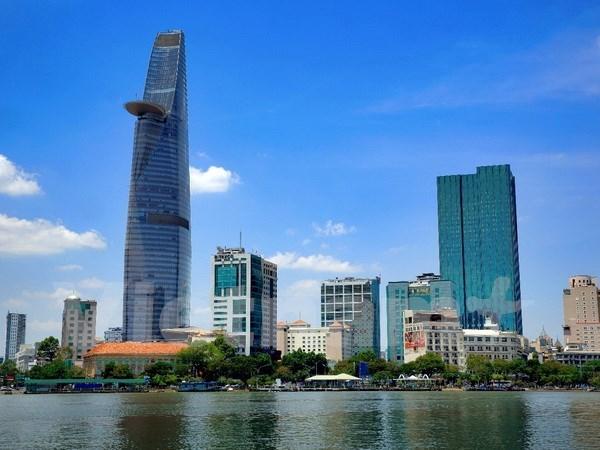 Une zone economique speciale tres importante pour l'avenir d'HCM-Ville hinh anh 1