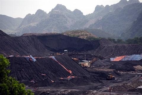 Importation de 5 millions de tonnes de charbon de l'Otran Energy hinh anh 1