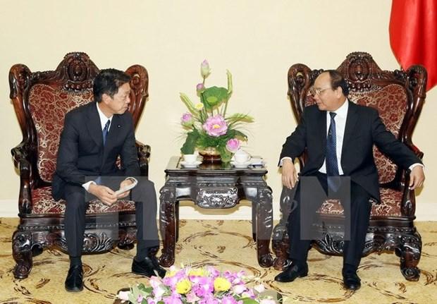 Cooperation Vietnam-Japon dans l'inspection hinh anh 1