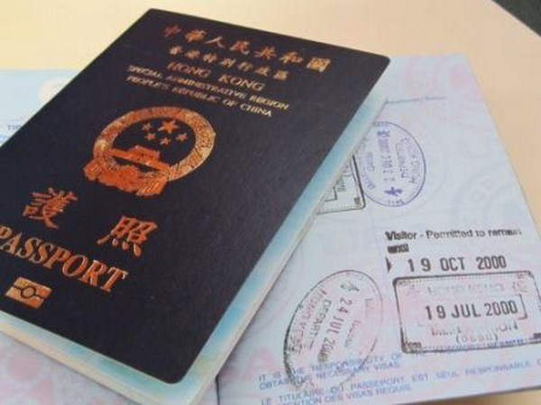 Hong Kong exhorte a accorder le visa de travail aux Vietnamiens hinh anh 1