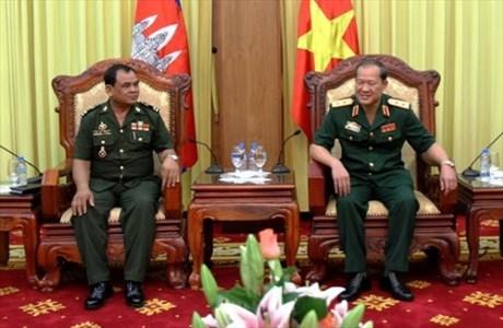 Vietnam-Cambodge : renforcement de la cooperation dans la cryptographie hinh anh 1
