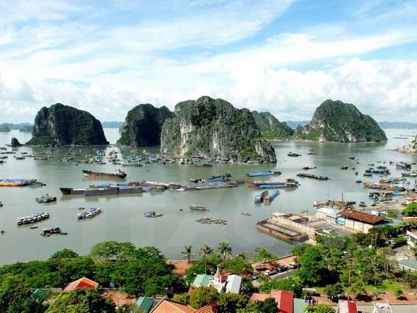 Lancement du concours de decouverte du patrimoine mondial hinh anh 1