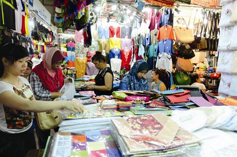 Le nombre de touristes etrangers au Vietnam en hausse en aout hinh anh 1