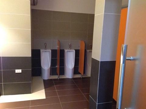 Mise en service du premier WC public moderne a Hanoi hinh anh 3