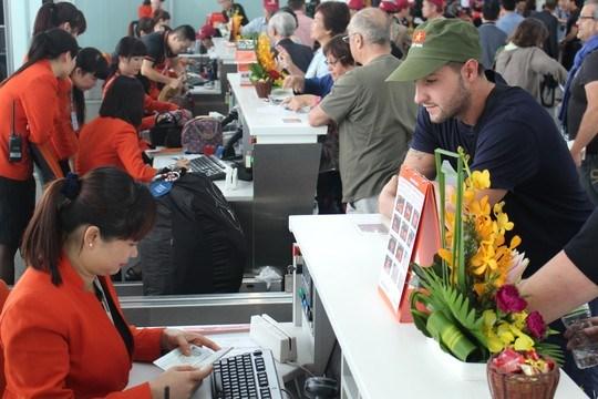 Fete nationale : Jetstar Pacific offre une reduction de plus de 70% sur les billets hinh anh 1