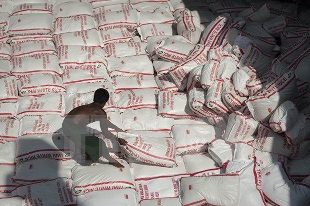 Le Myanmar reprend ses exportations de riz hinh anh 1