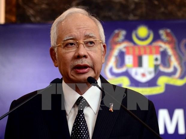 L'economie malaisienne sur la bonne voie, selon le Premier ministre hinh anh 1