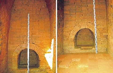 Un tombeau de plus de 1.500 ans a Quang Ninh hinh anh 3