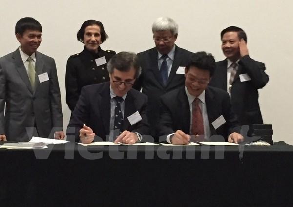 Vietnam et Australie cooperent dans la formation de medecins hinh anh 1