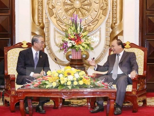 Vietnam-Japon : etablissement d'une cooperation entre Quang Nam et Nagasaki hinh anh 1