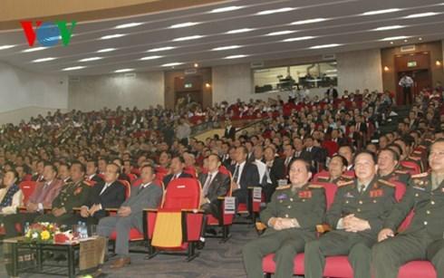 D'Asie en Amerique latine, celebrations de la Fete nationale du Vietnam hinh anh 1