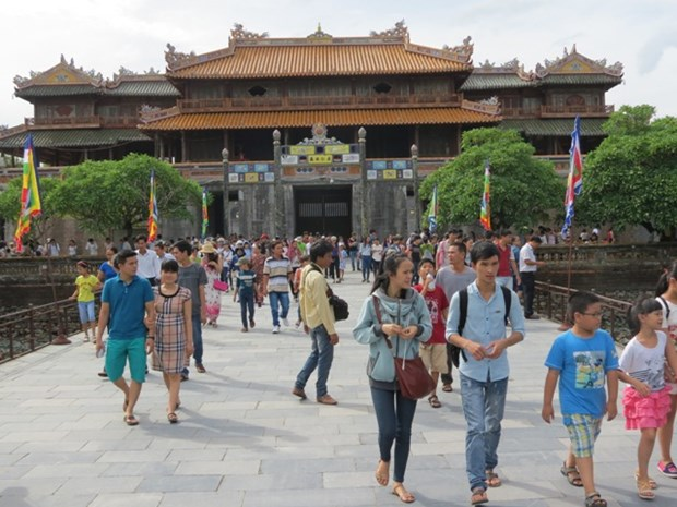 A Hue, une semaine d'or du tourisme peut en cacher une autre hinh anh 1