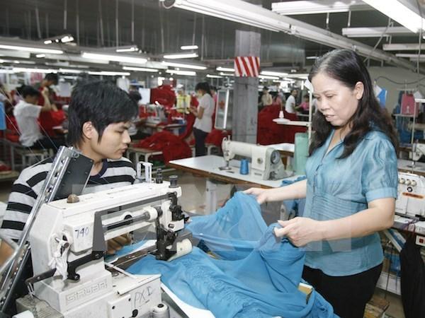 BAD : Les PME vietnamiennes ont besoin de plus de fonds hinh anh 1