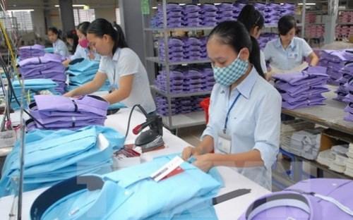 Vietnam-Etats-Unis: un commerce beneficiaire de 14,6 milliards de dollars pour le Vietnam hinh anh 1