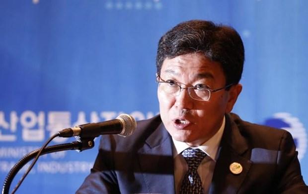 La R. de Coree s'engage a ratifier au plus tot le FTA avec le Vietnam et la Chine hinh anh 1