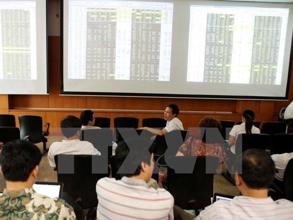 Forum sur la gouvernance d'entreprise a Ho Chi Minh-Ville hinh anh 1