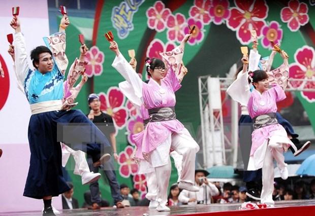 Echanges culturels Vietnam-Japon a Dak Lak hinh anh 1