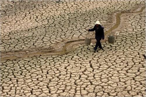 Les Philippines se preparent a faire face au retour d'El Nino hinh anh 1