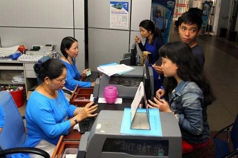 Billets de train vietnamiens vendus en ligne a partir du 1er septembre hinh anh 1