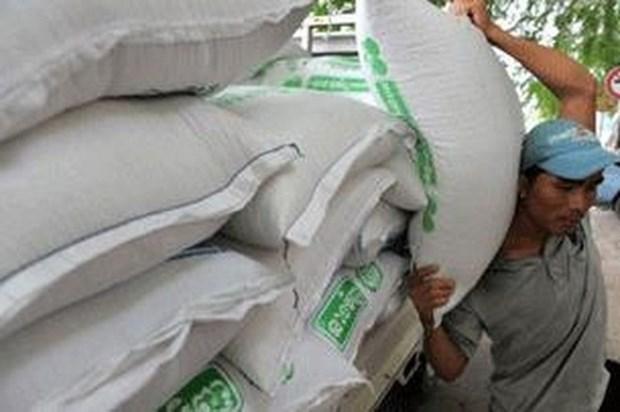 Cambodge : forte croissance des exportations de riz depuis janvier hinh anh 1