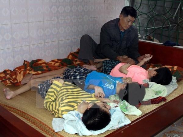 Vietnam et R. de Coree cooperent pour regler les consequences de la dioxine hinh anh 1