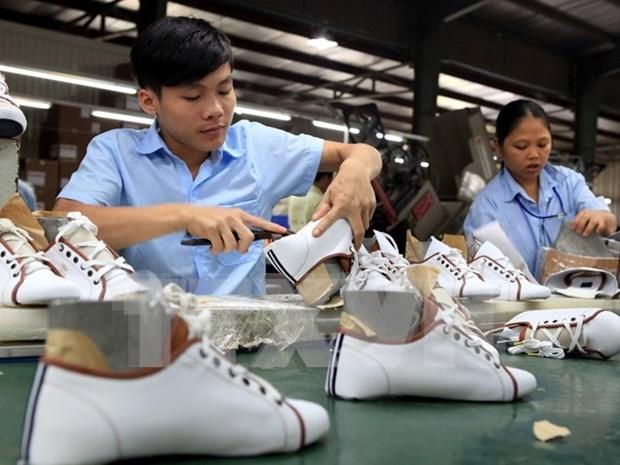 Dong Nai : augmentation des exportations vers l'ASEAN hinh anh 1