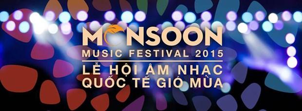 Bientot le Festival international de musique Gio mua 2015 hinh anh 1