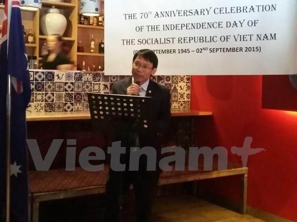Vietnam-Australie : cooperation decentralisee renforcee hinh anh 1