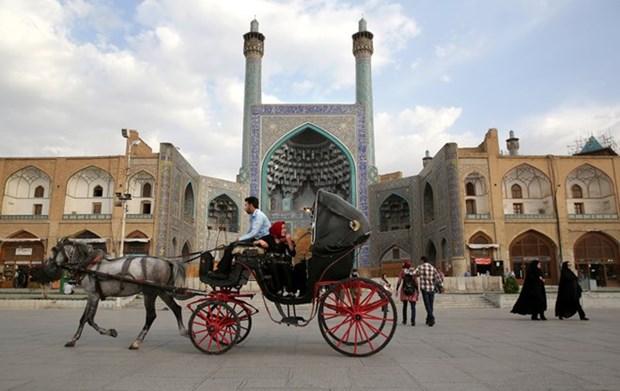 L'Iran veut promouvoir la cooperation au tourisme avec le Vietnam hinh anh 1