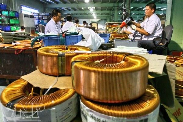 Les Philippines louent la qualite des produits electriques du Vietnam hinh anh 1