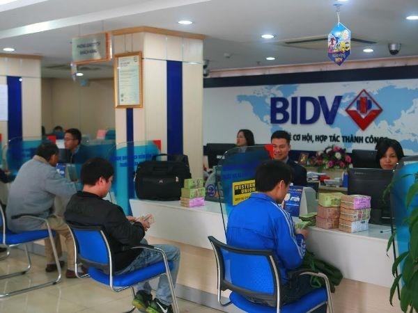 La BIDV est la meilleure banque du Vietnam de 2015, selon Asia Risk hinh anh 1