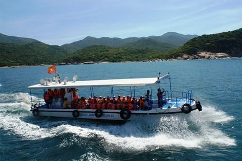 Cooperation regionale pour le developpement du tourisme des zones cotieres du Centre hinh anh 2